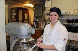 Heather Bailey - Culinary Arts