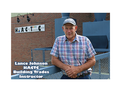 Building Trades L Johnson