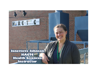 Health Science J Johnson